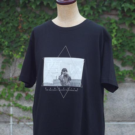 尊いTシャツ