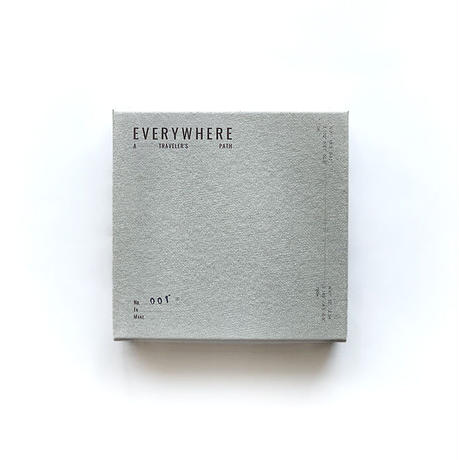 カードセット「EVERYWHERE」