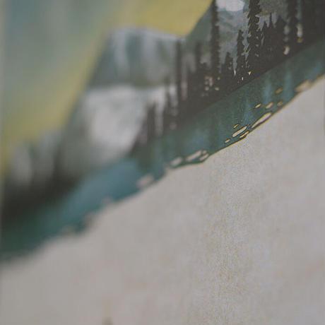 【POSTER】Alaska