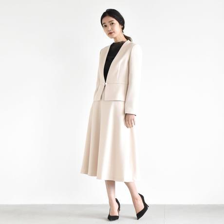 006154 / ツイードスカート