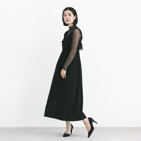 【予約商品】100307 / 2wayビスチェセットワンピース