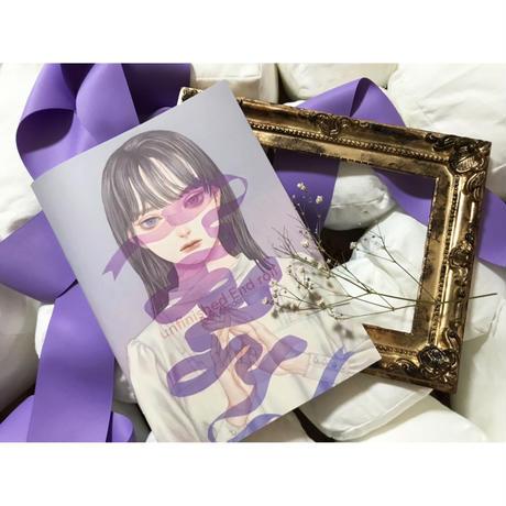 未完性のエンドロール ZINE(作品集)