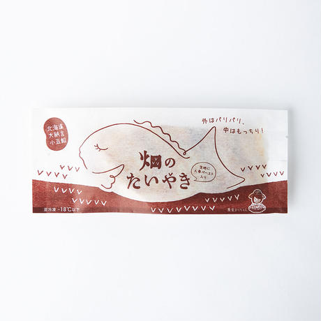 たい焼き(12個入り)