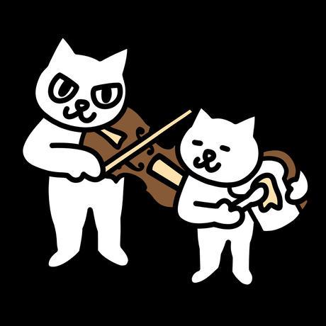 Violin & Margarine
