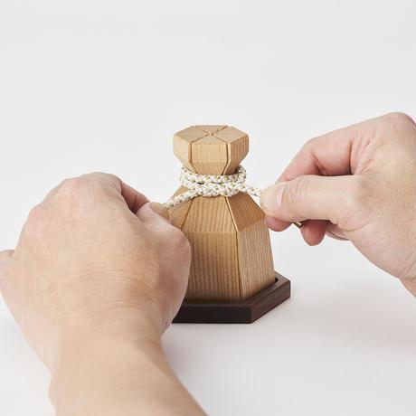 結びの小壺|KINCHAKU