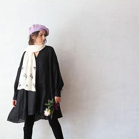 Le chapeau(ル シャポウ)/ベレー帽