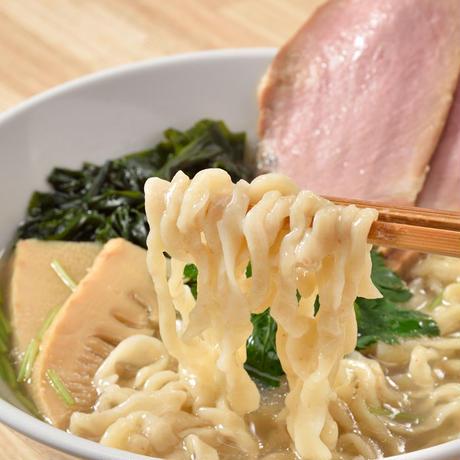 貝塩らーめん 2食セット(らーめん改)KK02