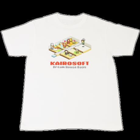 Tシャツ[お住まい夢物語]