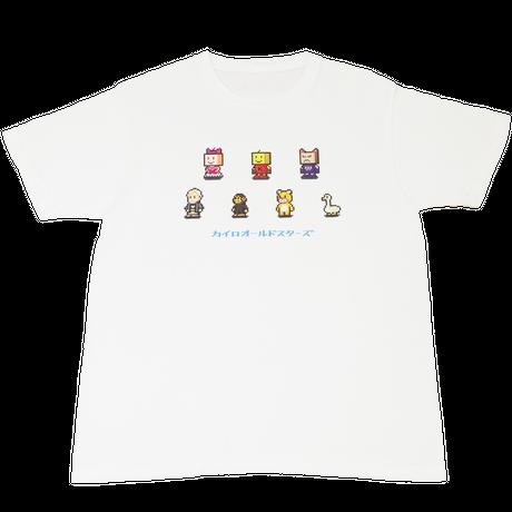 Tシャツ[カイロオールドスターズ]
