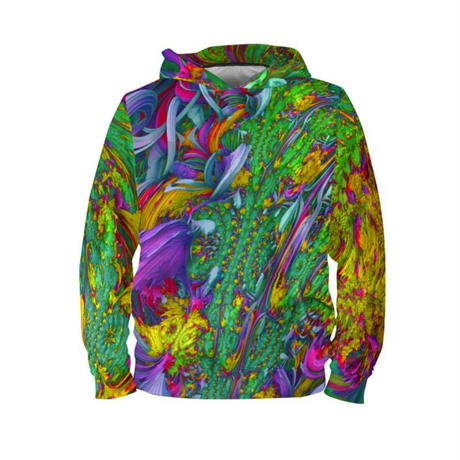Ultra Heaven Hoodie (Extreme Edition)