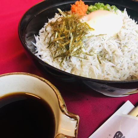 漁師SHIRASU飯セット