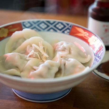 かかんの水餃子(12個入り)