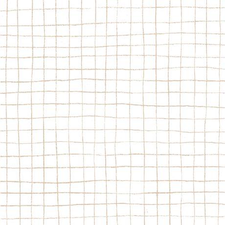 いいかげんノート モンブラン(方眼罫・A5サイズ)