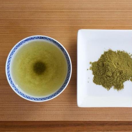 柿の葉茶 かまいり (スティック分包 0.5g×15p)