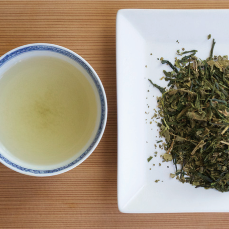 煎茶 &柿の葉茶(ティーバッグ 3 g×8 個) ※必ず別途送料も購入願います