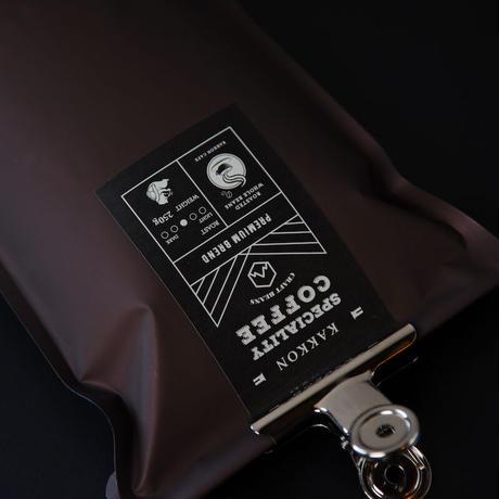 【定期便】スペシャリティーコーヒー イタリアンローストブレンド 250g