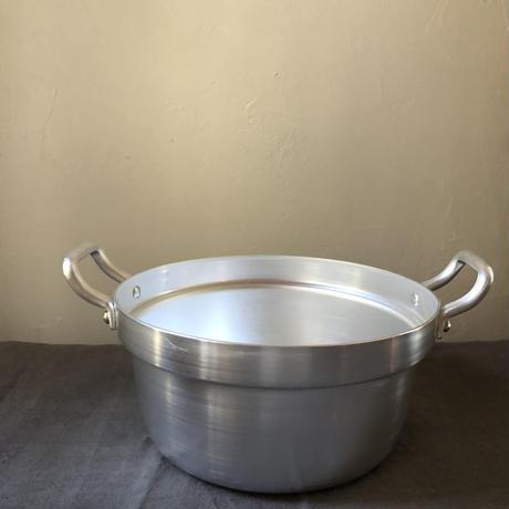 18cm  アルミ鍋(せいろなし)