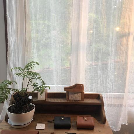 かくれ家オリジナル 『蚊帳リネンガーゼ』(180cm×2.3m)