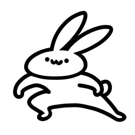 スタンプ(小)  08