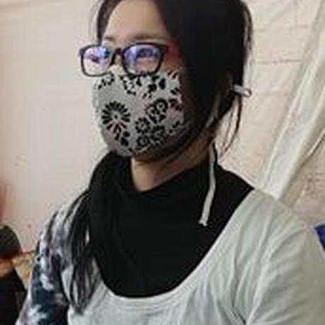 武士マスク