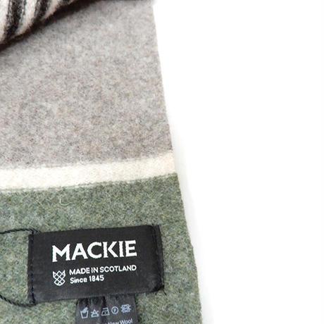 【ROBERT MACKIE】ロバートマッキーマフラー S-611