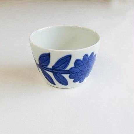 【波佐見焼】 デイジー   ミニカップ   ◆  DAISY(ヒナギク)の花が素敵な食卓を演出