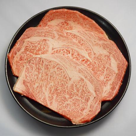 【焼肉・BBQ】黒毛和牛サーロイン<3~4人前>