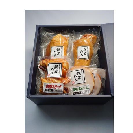 【鎌倉ハム】鶏のギフトセット