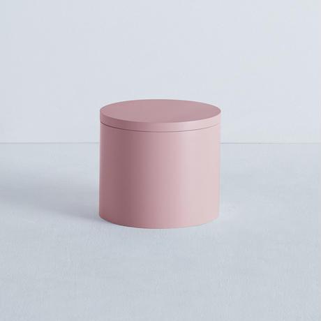 TSUTSU BOX Pink