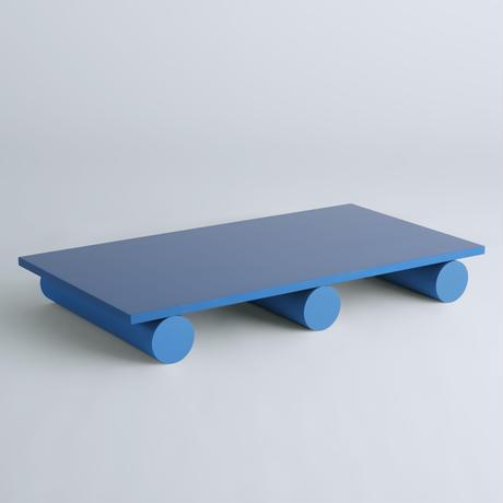 TSUTSU DAY BED Blue