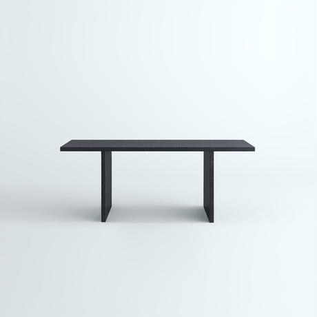 「JUPITER Collection Limited Edition」 HAKO DINING TABLE Cosmos Speckle