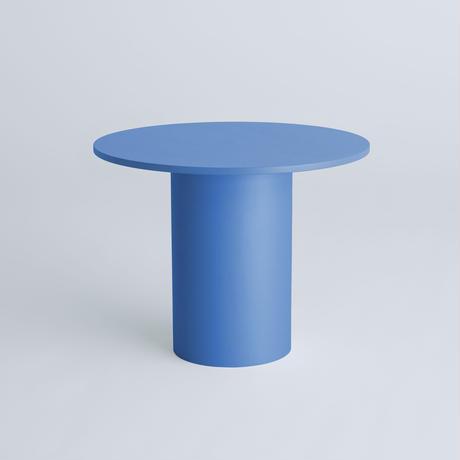TSUTSU DINING TABLE Blue