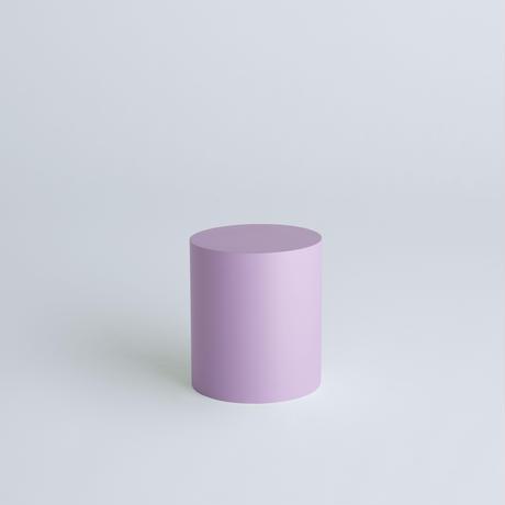 TSUTSU STOOL 450 Purple