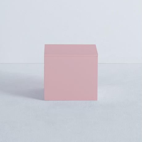 HAKO BOX Pink