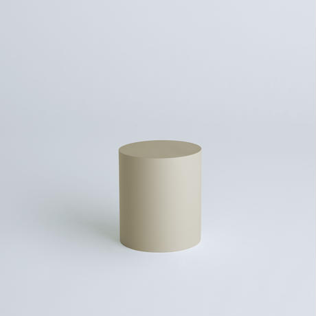 TSUTSU STOOL 450 Gray