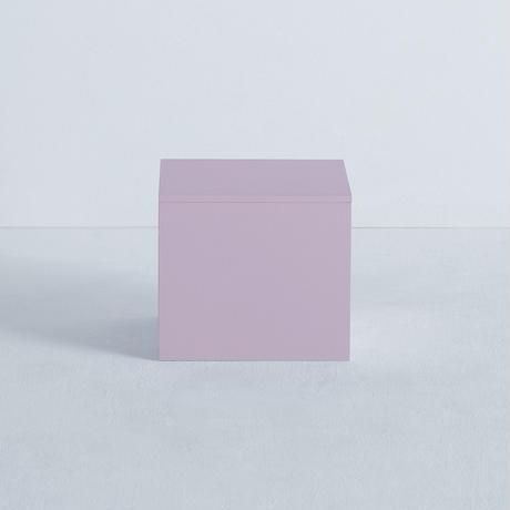 HAKO BOX Purple