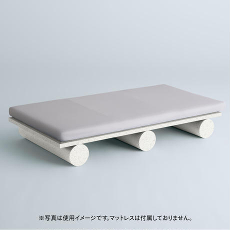 TSUTSU DAY BED Gray