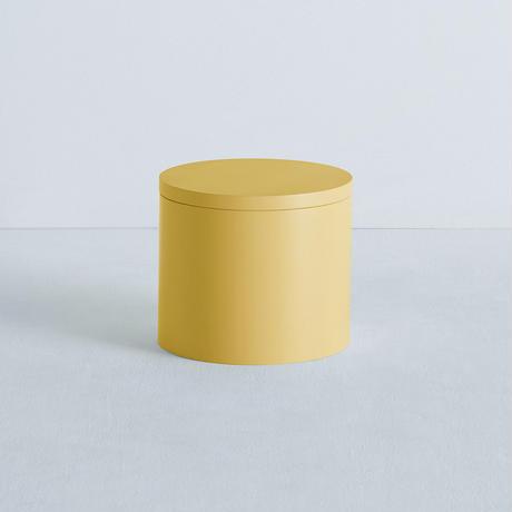 TSUTSU BOX Yellow