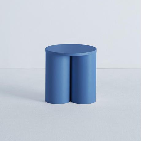 TSUTSU STOOL 2 Blue