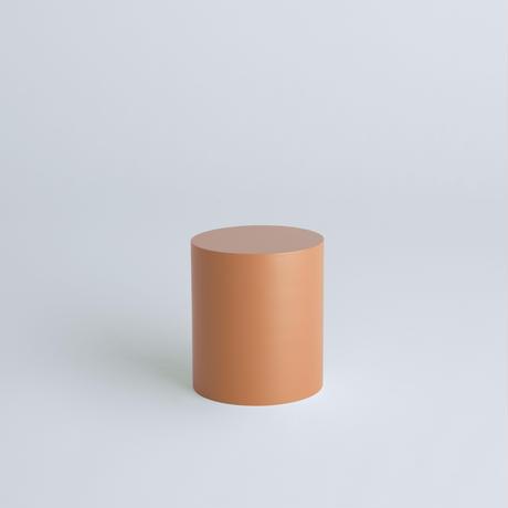 TSUTSU STOOL 450 Orange