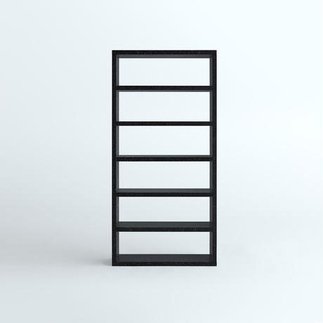 「JUPITER Collection Limited Edition」 HAKO BOOK SHELF 1900 x 920 Cosmos Speckle
