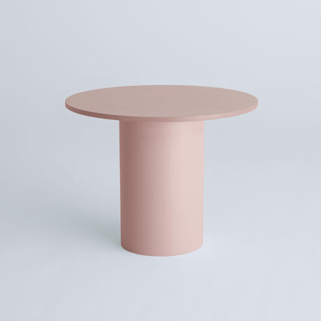 TSUTSU DINING TABLE Beige