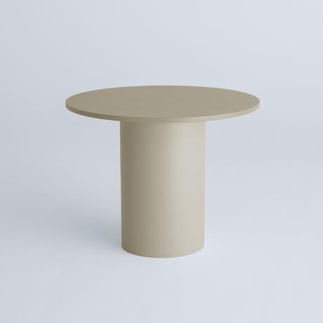 TSUTSU DINING TABLE Gray