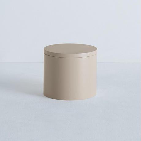 TSUTSU BOX Gray
