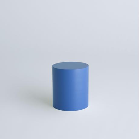 TSUTSU STOOL 450 Blue