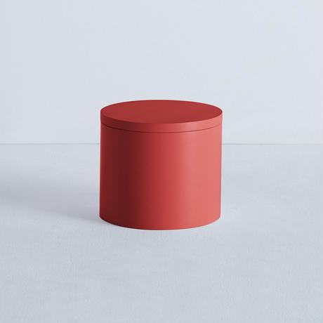 TSUTSU BOX Red