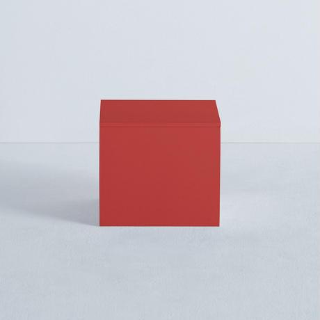 HAKO BOX Red