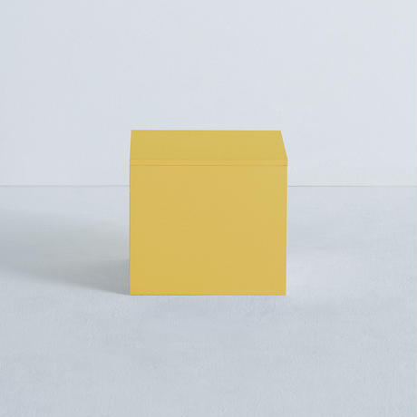 HAKO BOX Yellow