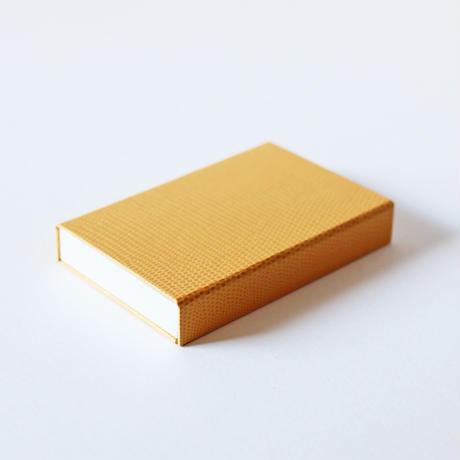【セット】名刺入れ box card case&アクセサリーpierce/earring