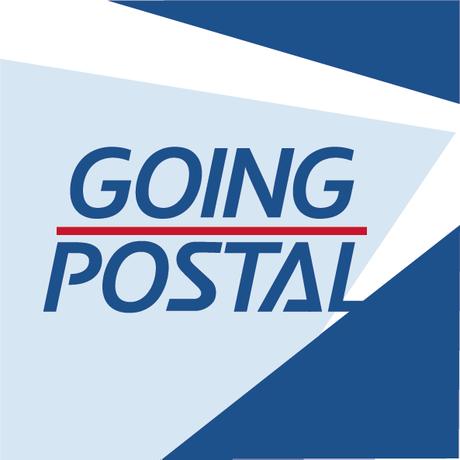 GOING POSTAL(ゴーイングポスタル)(6本セット)